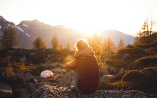 Is Solitude Empowering or Lonely?
