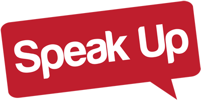 speak uplogo