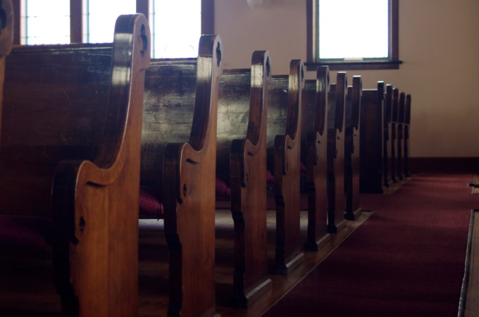 church, decline, america, persecution, millennials, postmodernism