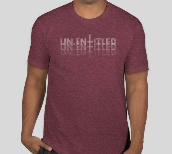 Un.entitled T-shirt
