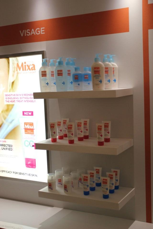 Mixa fête ses 90 ans