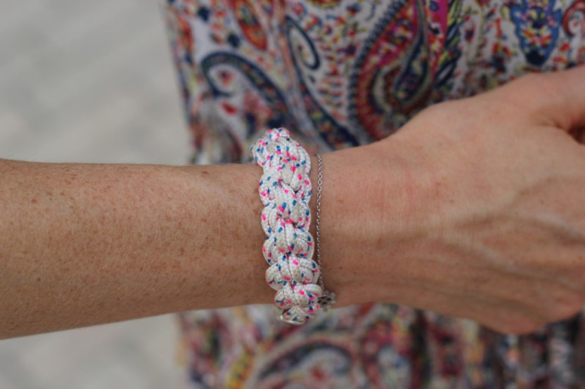 bracelet skin&lace