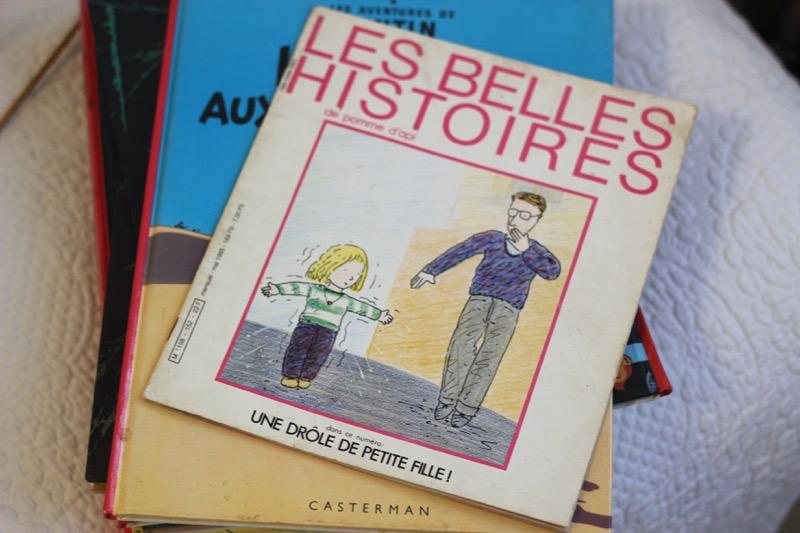 belles-histoires