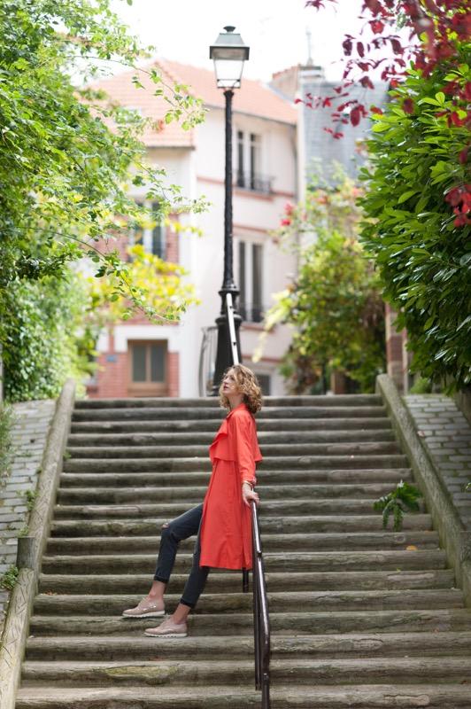 look-escaliers