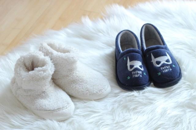 chaussons-enfants