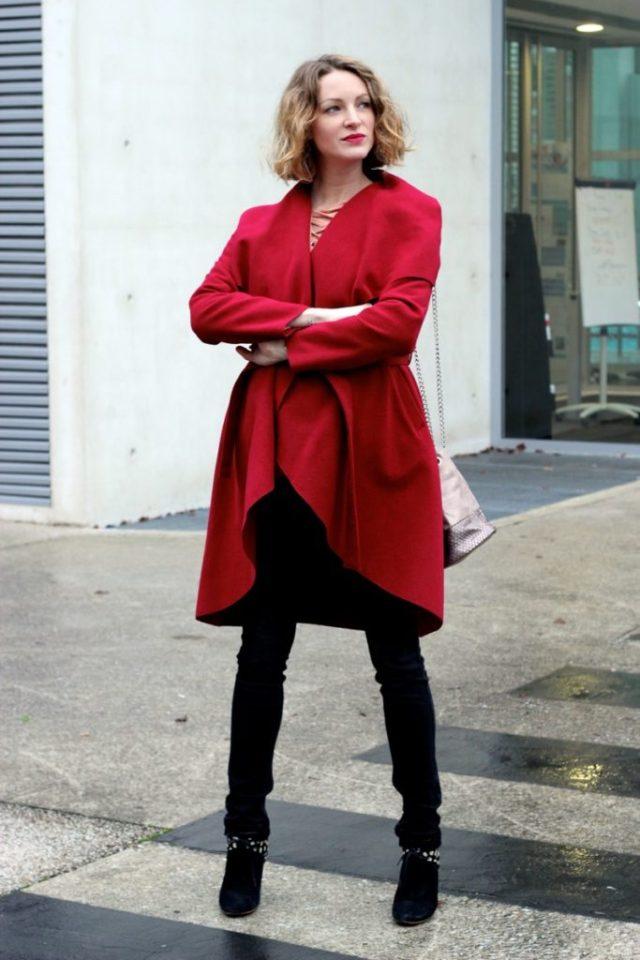 manteau-rouge-ceinture