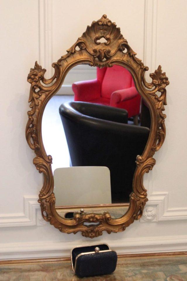 miroir-dore