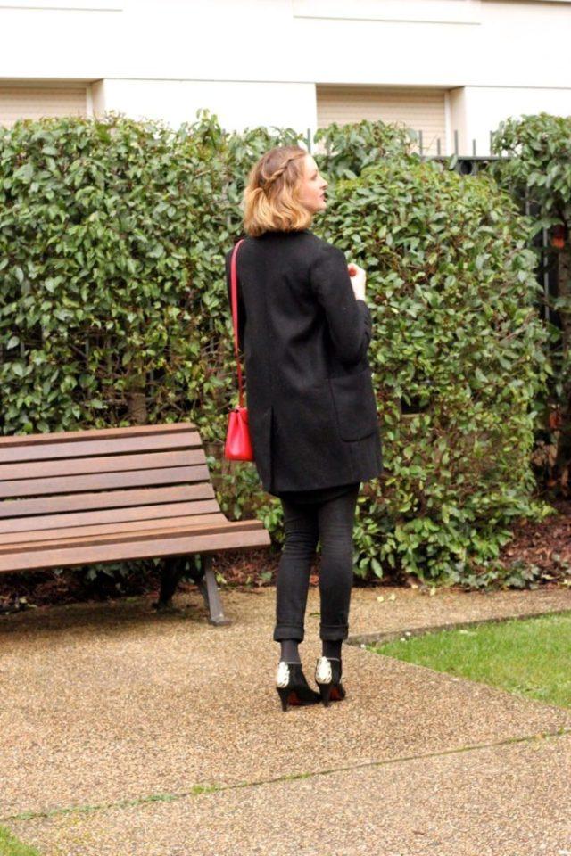 look-noir-dore