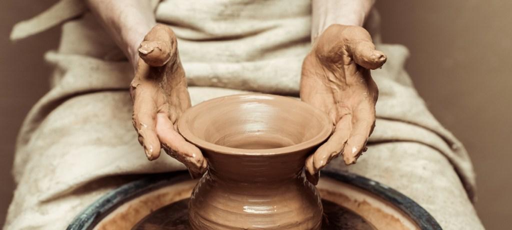 poterie-argile