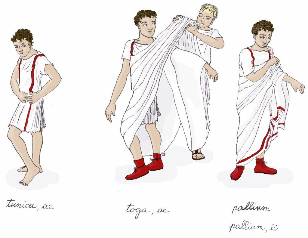 pallium-romain