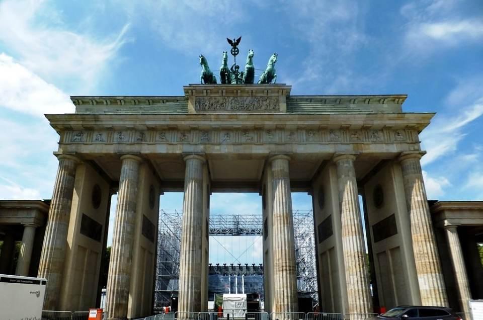 Berlin pendant 5 jours : To do et bonnes adresses !
