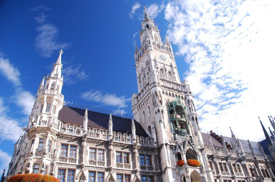 Munich un week-end : ce n'est pas que la bière et la wurst !