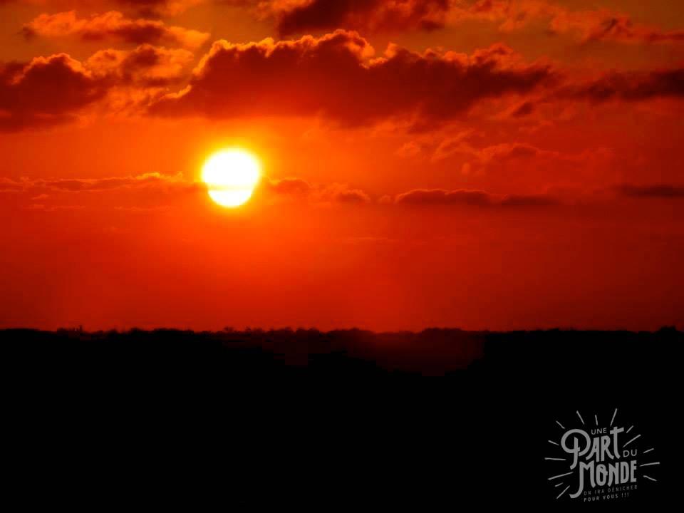 sunset-tulum