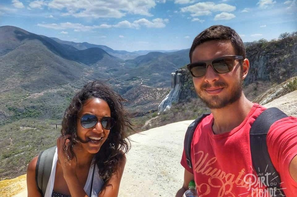 Road trip au Mexique : un mois de voyage en bus !