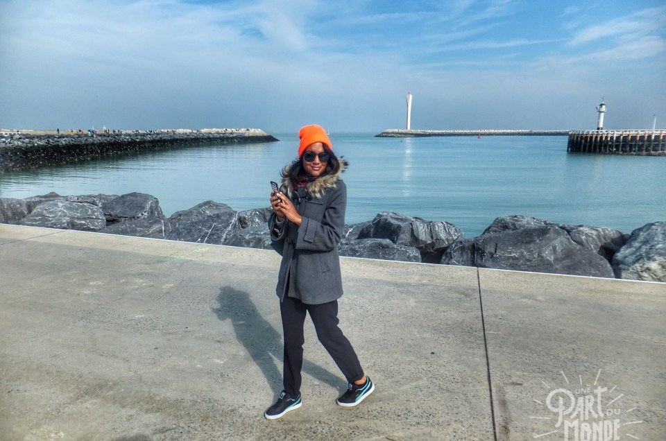 Ostende et Bruges en une journée