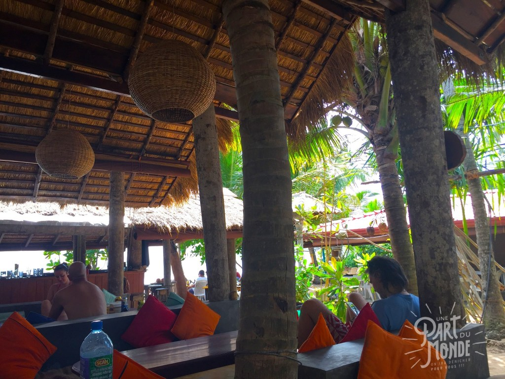 mirissa central beach inn