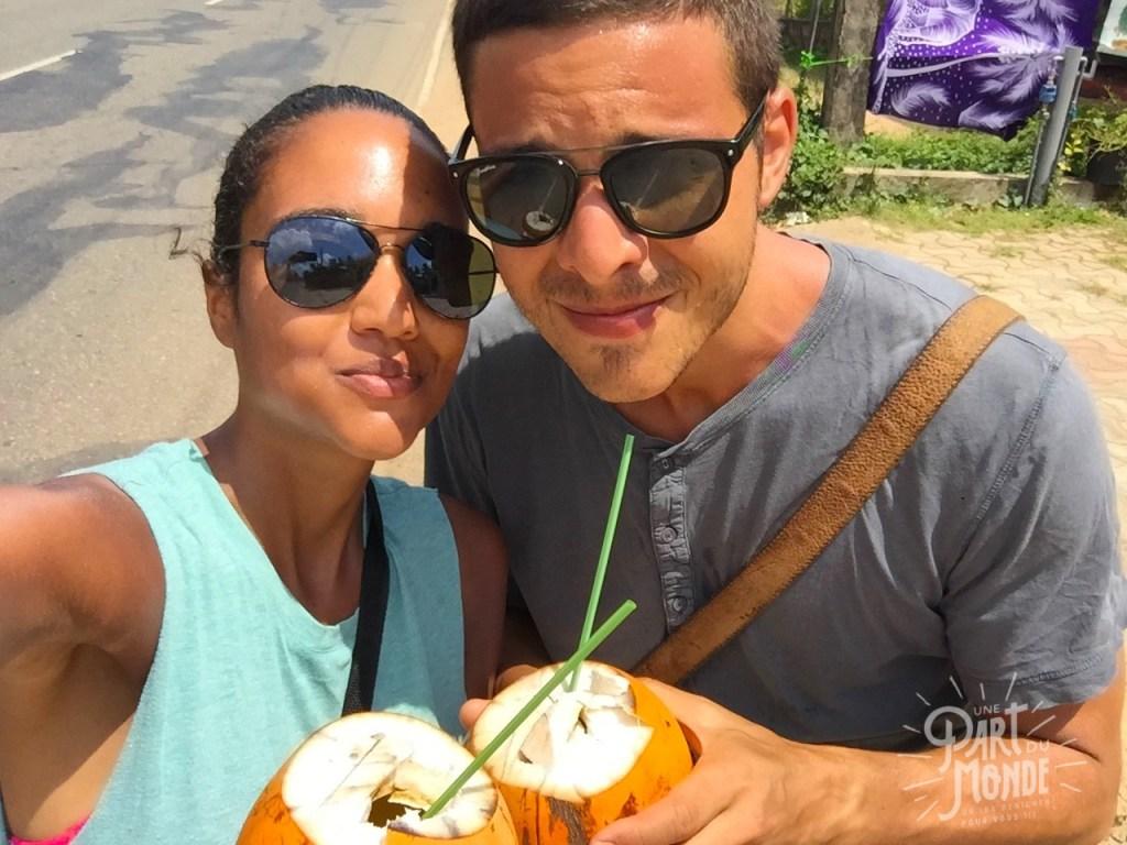 mirissa couple coco