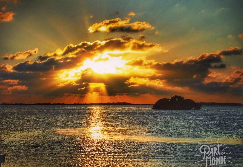 Belize : Caye Ambergris, la Isla Bonita