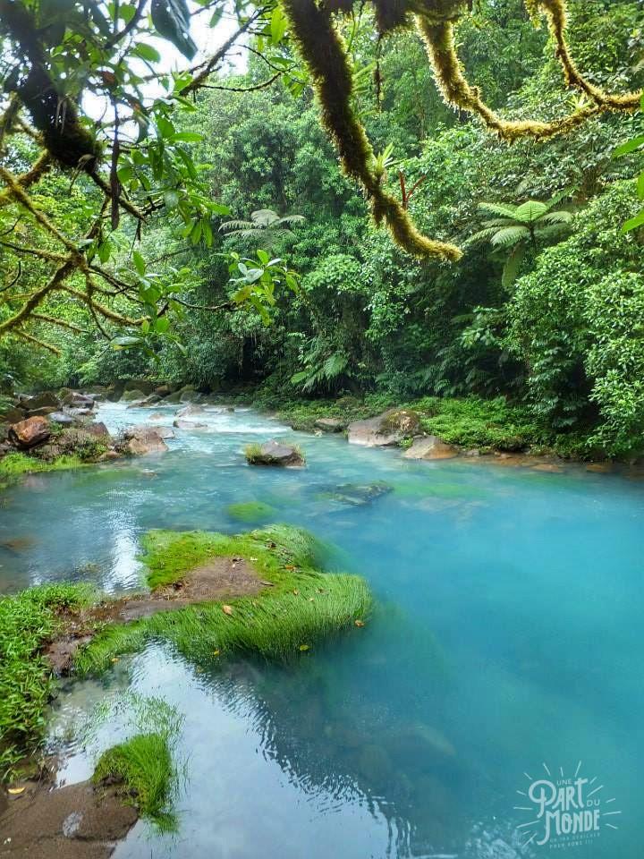 parc volcan tenorio agua azul