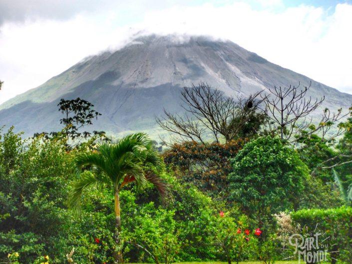 Costa Rica : La Fortuna entre cascades et sources chaudes