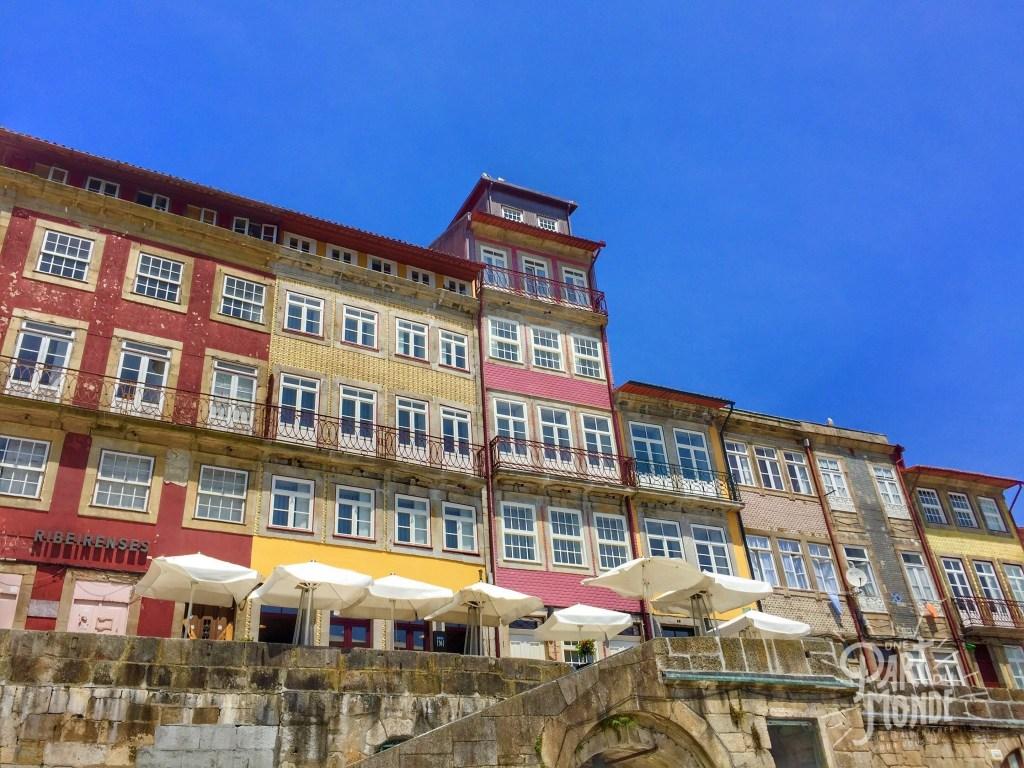 facade 2 porto