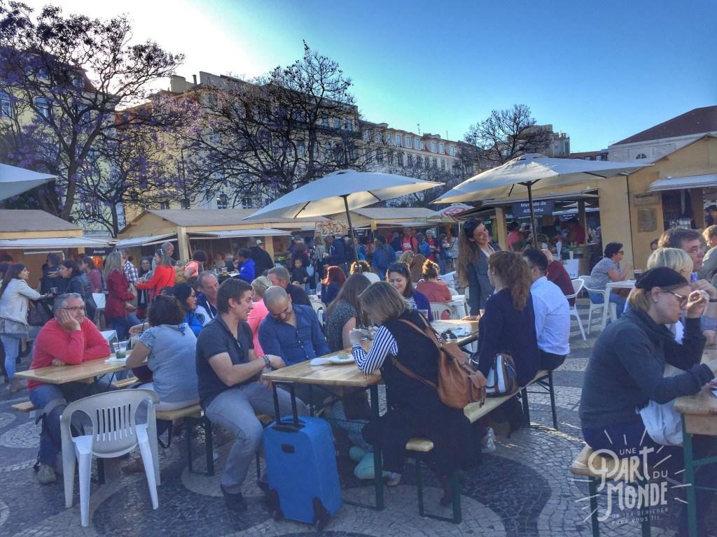bien manger à lisbonne marché figueira4