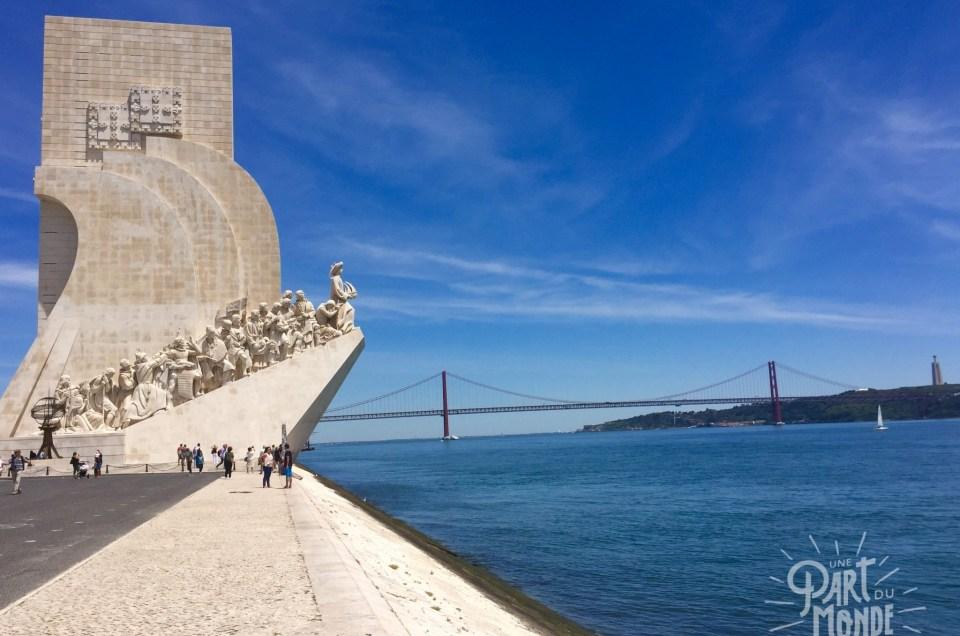 Belem à Lisbonne : Un quartier aux multiples trésors