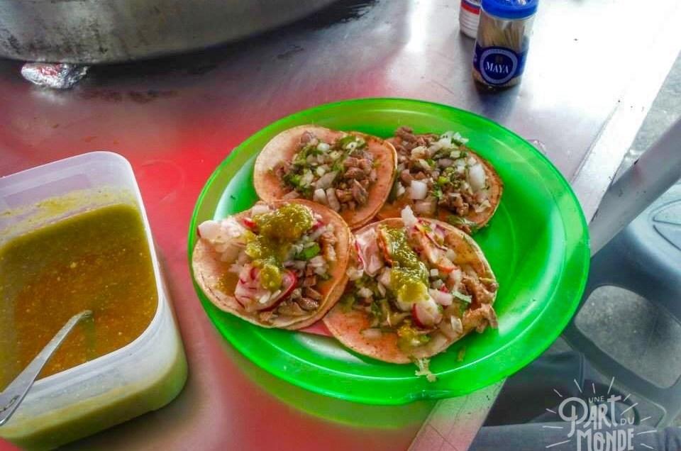 Gastronomie mexicaine : les meilleures spécialités à ne pas manquer