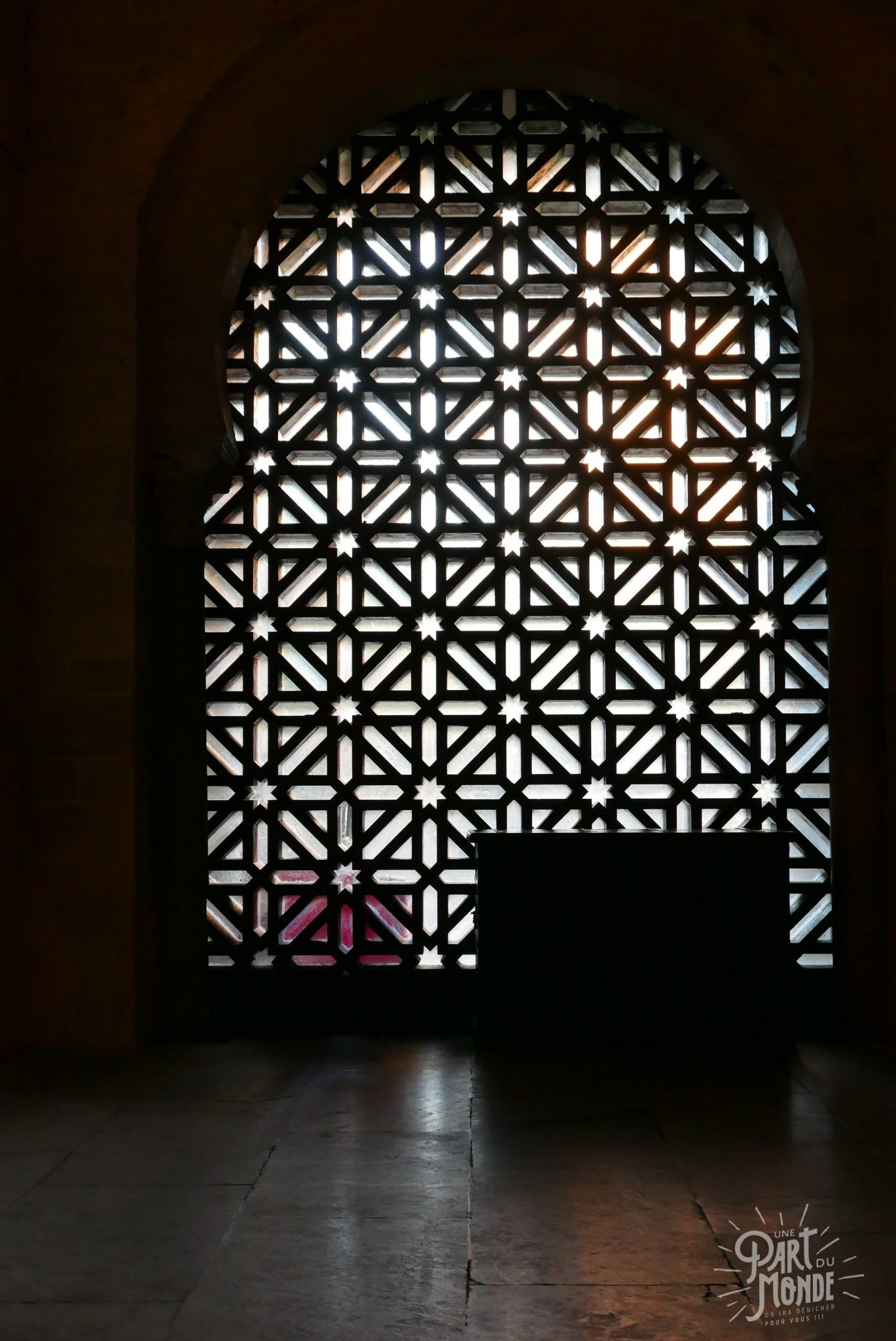 mezquita cordoue 4