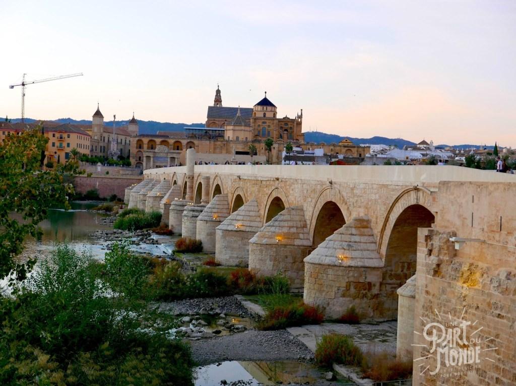 pont romain cordoue