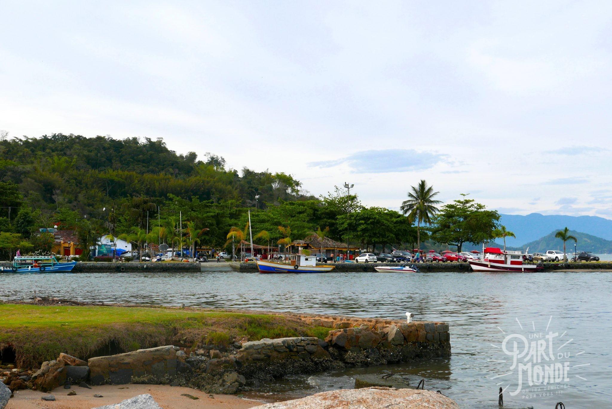 port paraty