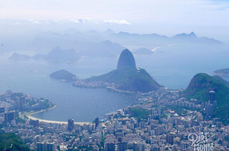 Que visiter à Rio de Janeiro : mon programme en 4 jours