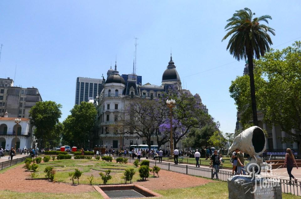 Buenos Aires-guide complet : Bonnes adresses et incontournables dans la capitale argentine !
