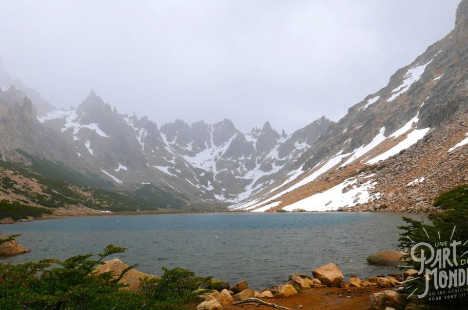 Bariloche : Etape randonnées, entre lacs et montagnes