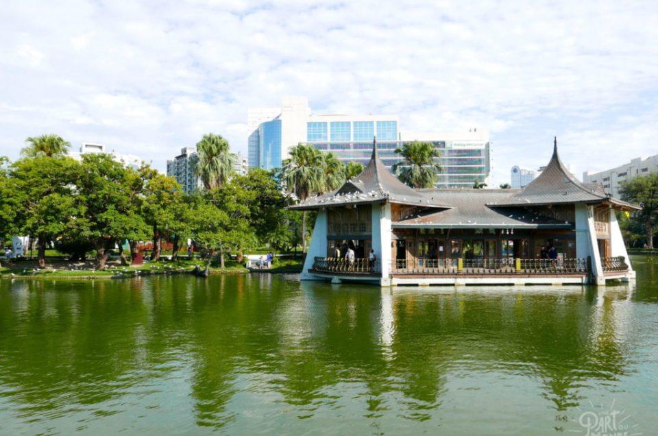 Taichung : ville coup de coeur à l'ouest de Taiwan