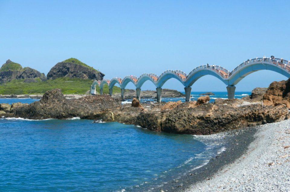 pont du dragon