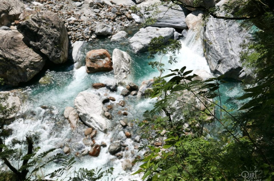 Les Gorges de Taroko : Un parc national à ne pas manquer près de Hualien