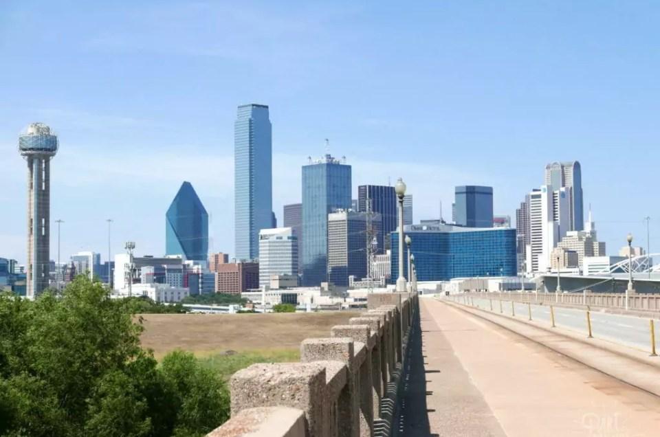 Dallas : A la découverte du Texas !