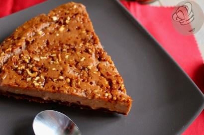 cheesecake praline 7