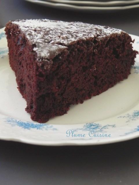 Gâteau-chocolat-vegan