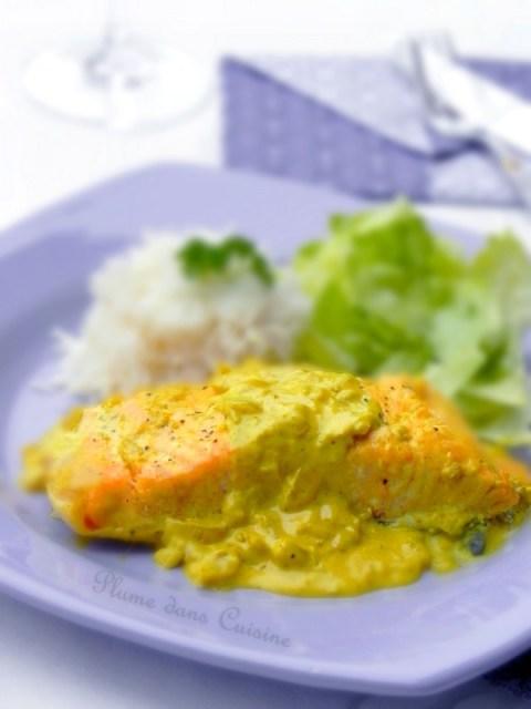 Saumon-lait-coco-et-curry