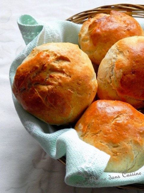 petits-pains-rapides