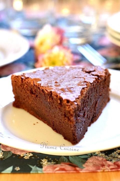 Gâteau-classique-au-chocolat
