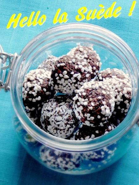 boules chocolat suédoises (7)