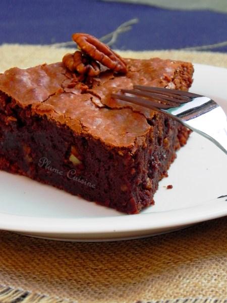 gâteau fondant chocolat et noix (16)