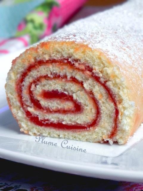 Gâteau-roulé-confiture-de-goyave