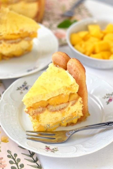 Charlotte-mangue-recette