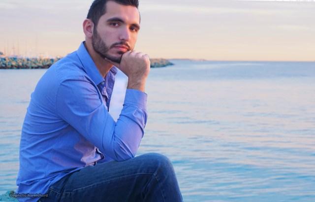 Portrait-photography-outside-harbor