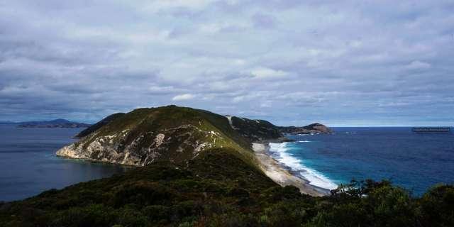 Landscape-pictures-sea-mountain-Albany-Australia