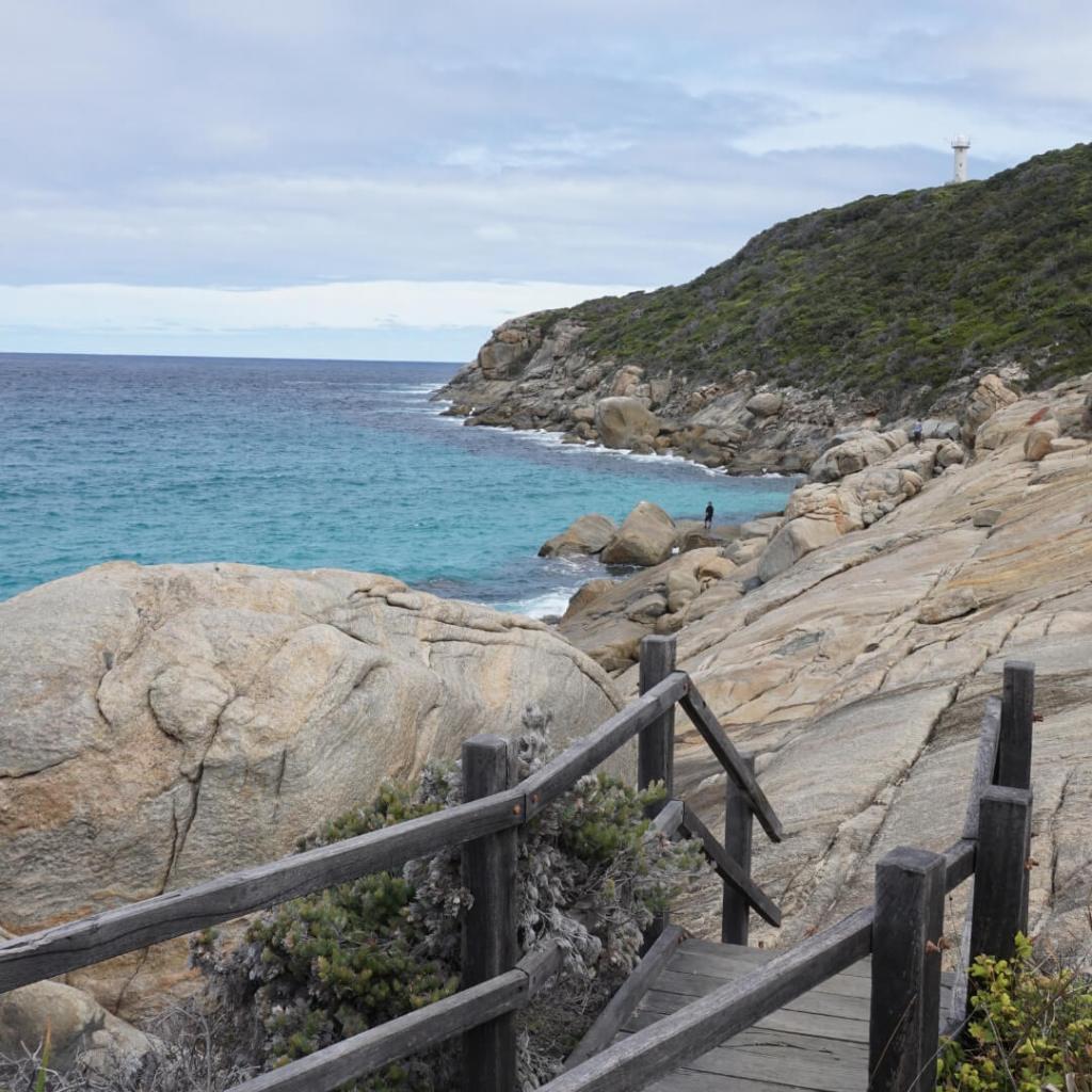 Landscape-coast-line-Western-Australia